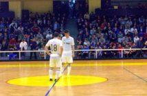 Split Tommy-Futsal Dinamo