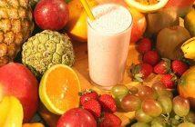 vitamic C, voće
