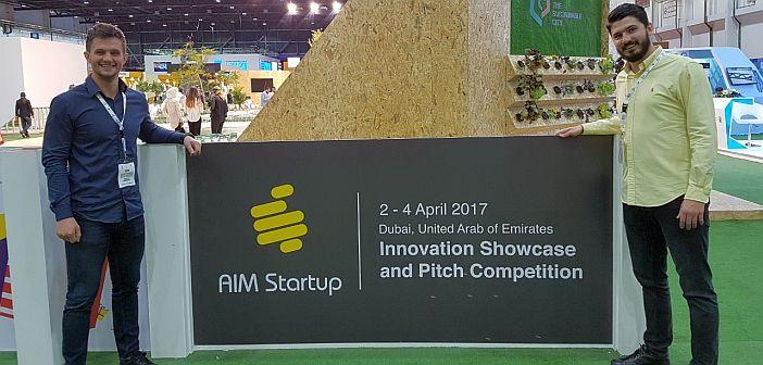 AIM Startup Dubai