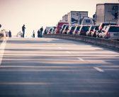 Na A1 kod Maslenice prema Splitu kolona od 25 kilometara