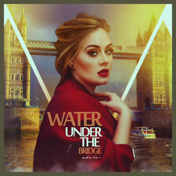 Water Under The Bridge - 25