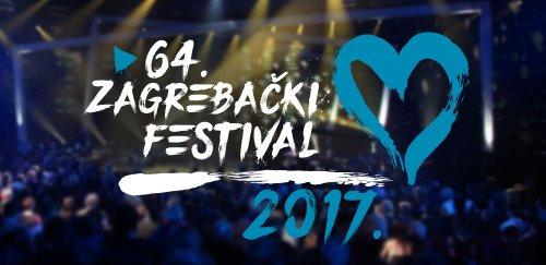 Daj Sad Opet - 64. Zagrebacki festival