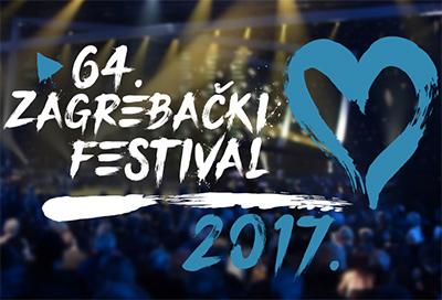 Sve U Meni Se Budi (ft. ZSA ZSA) - 64. Zagrebacki festival