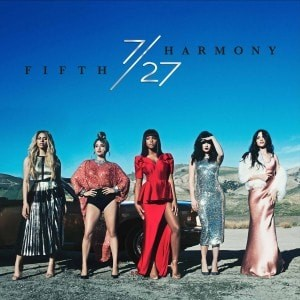 Work from Home (ft. Ty Dolla $ign) - 7/27