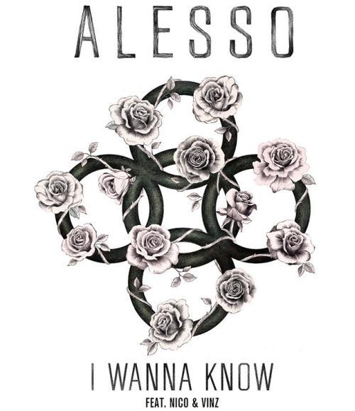 I Wanna Know (feat. NICO & WINZ) -