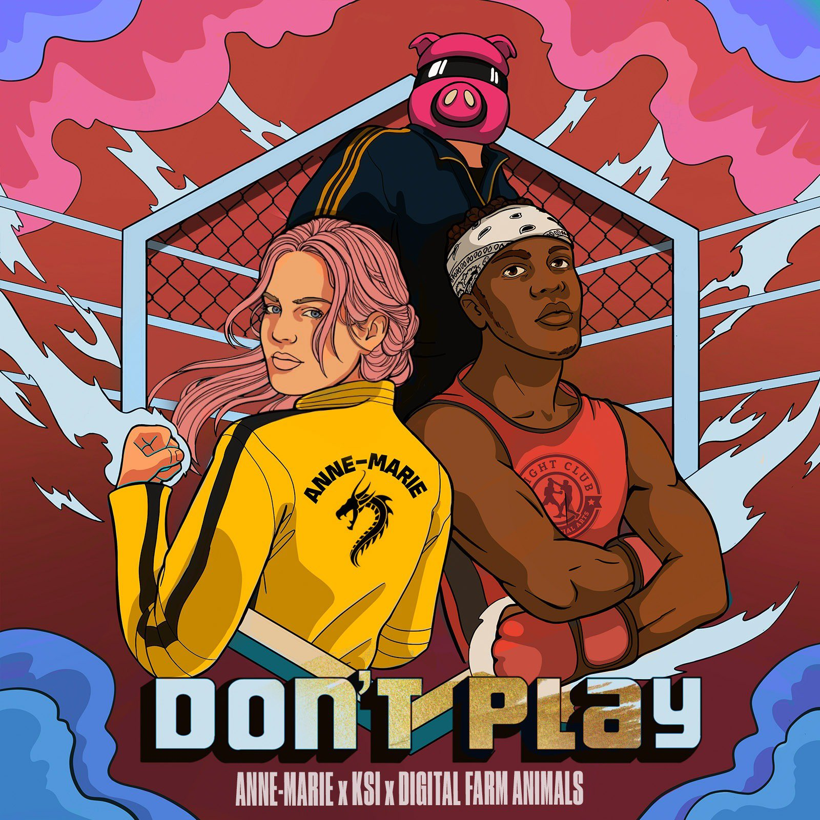 Don't Play -