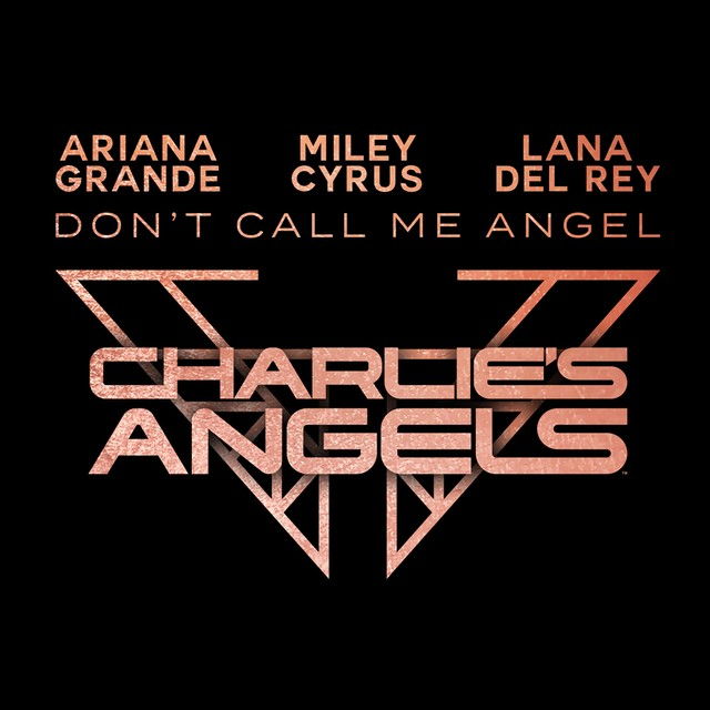 Don't Call Me Angel -