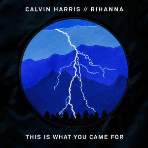 This Is What You Came For (ft. RIHANNA) -