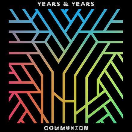 Worship - Communion
