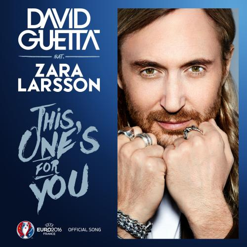 This One's For You (ft. ZARA LARSSON ) - UEFA EURO 2016
