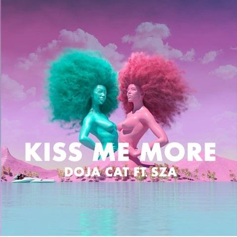 Kiss Me More -