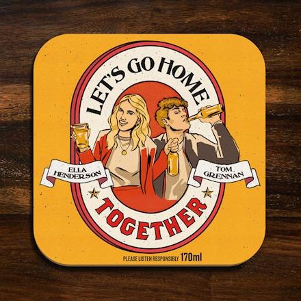 Let's Go Home Together -
