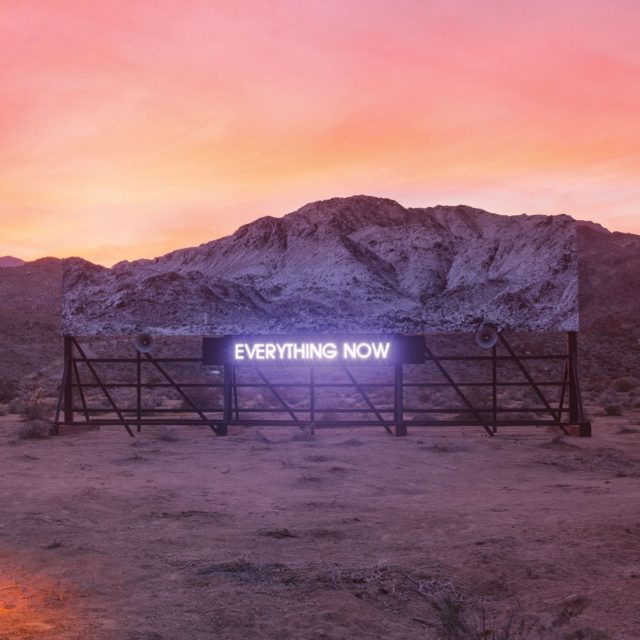 Everything Now - Everything Now