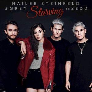 Starving (ft. ZEDD) -