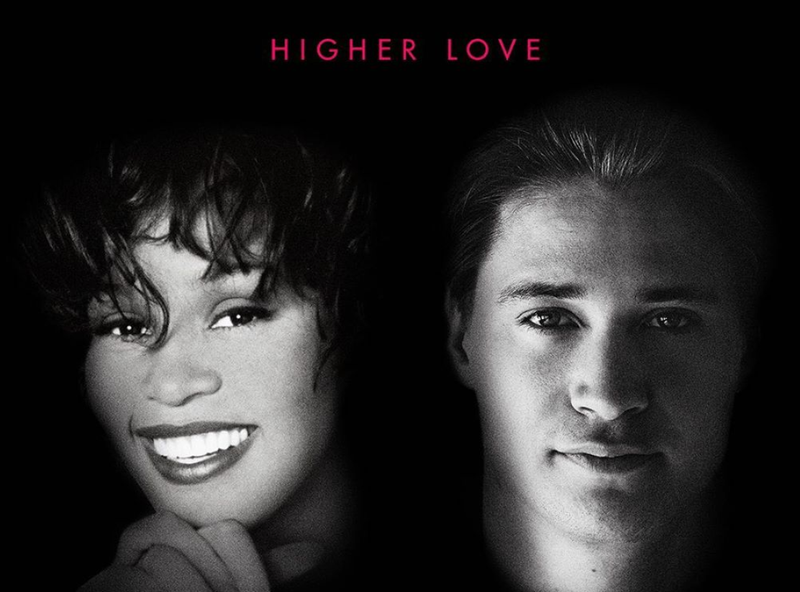 Higher Love -