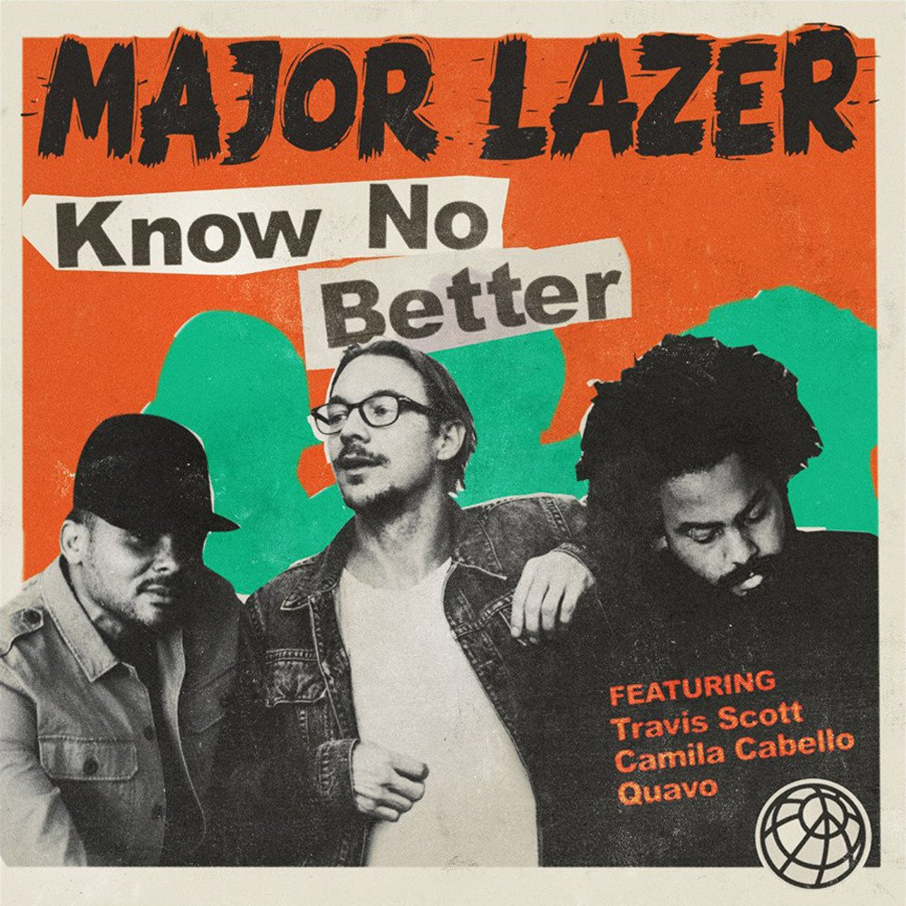 Know No Better -