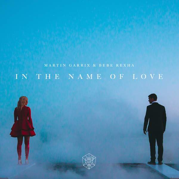 In The Name Of Love (feat. BEBE REXA) -