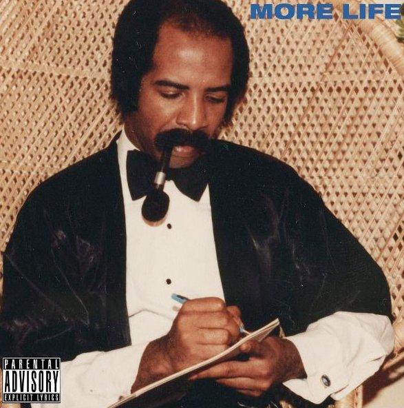 Fake Love - More Life