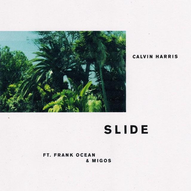 Slide - Motion