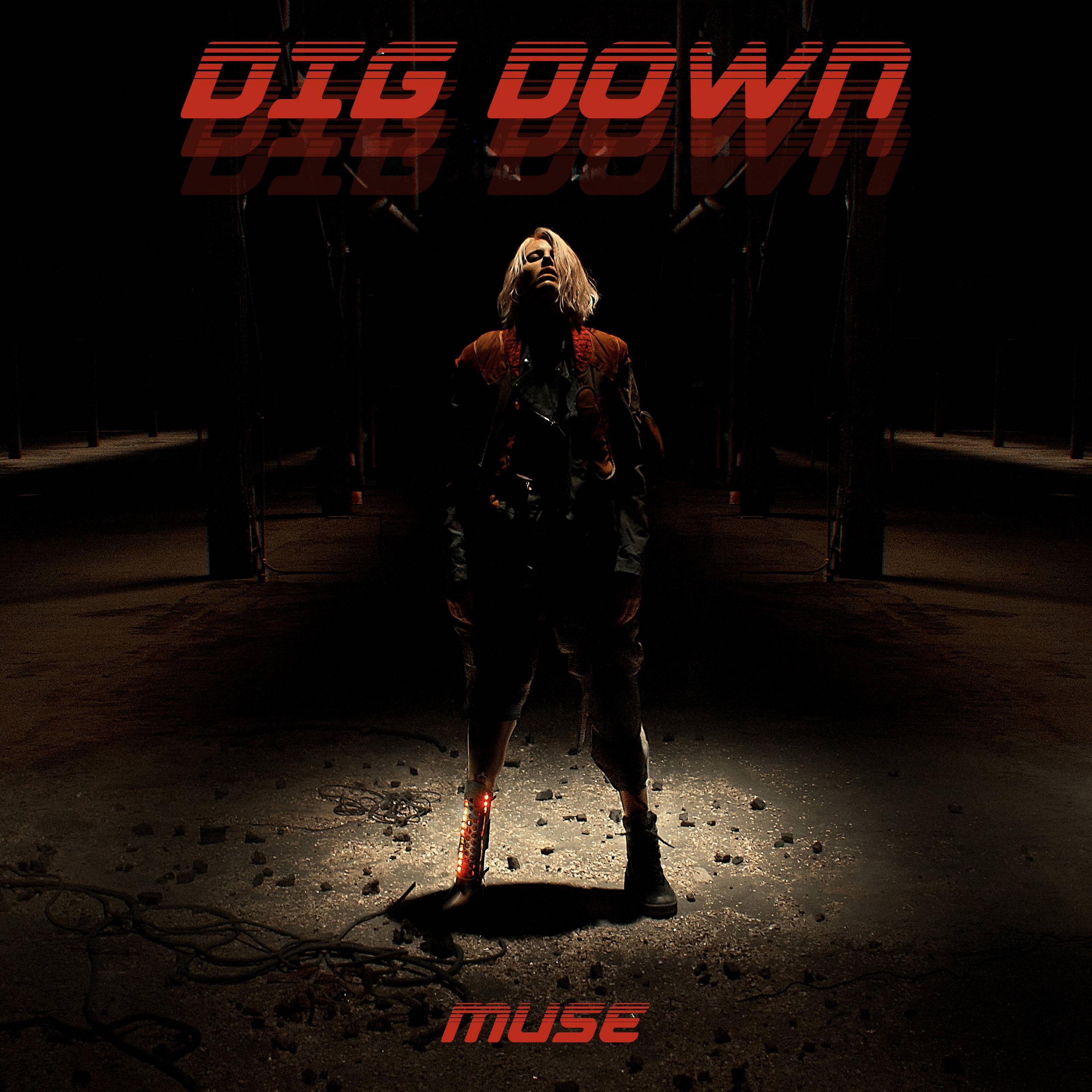 Dig Down -