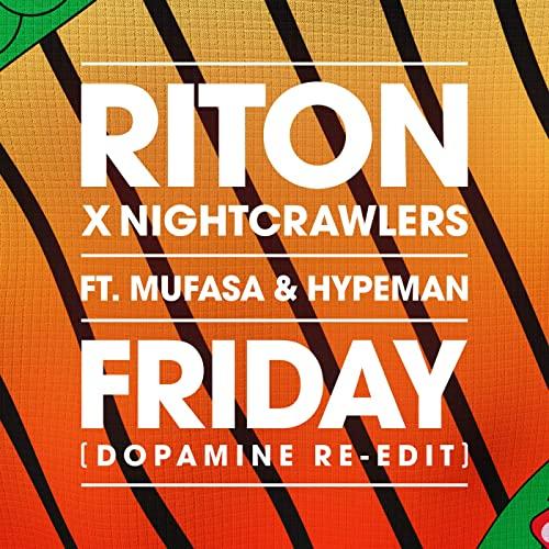 Friday -