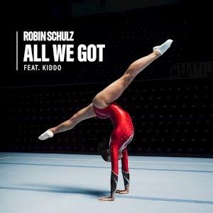 All We Got -