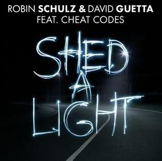 Shed A Light (ft. D.GUETTA & CHEAT CODE) -