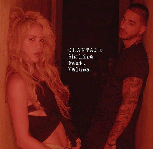 Chantaje (ft. MALUMA) -