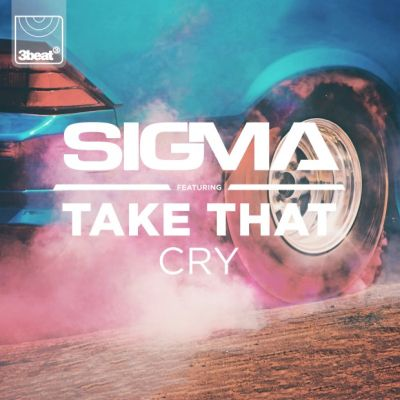 Cry (feat. TAKE THAT) -