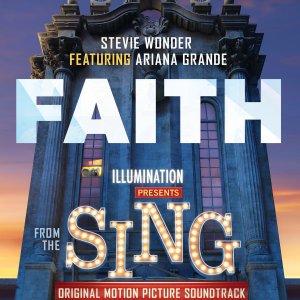 "Faith (ft. ARIANA GRANDE) - soundtrack ""Sing"""