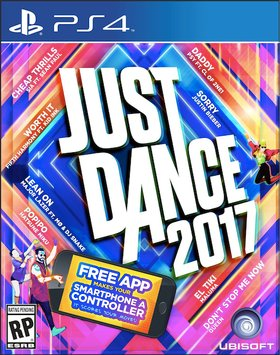 Don't Wanna Know (ft. KENDRICK LAMAR) - soundtrack video game Just Dance 2017