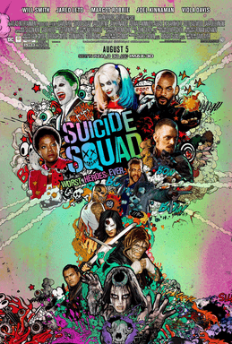 Sucker For Pain (w/ Logic & Ty Dolla $ign ft. X Ambassadors) - Suicide Squad soundtrack