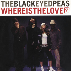 #Wheresthelove (feat. THE WORLD) -