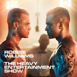 The Heavy Entertainment Show - The Heavy Entertainment Show