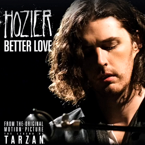 Better Love - The Legend of Tarzan