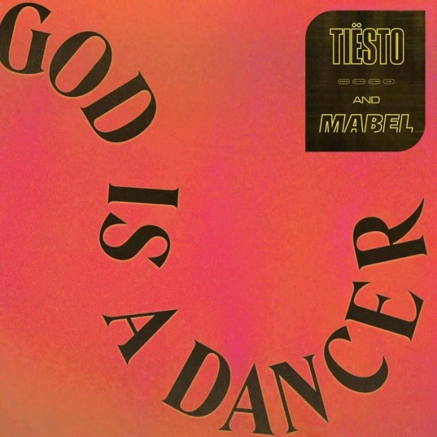 God Is A Dancer -