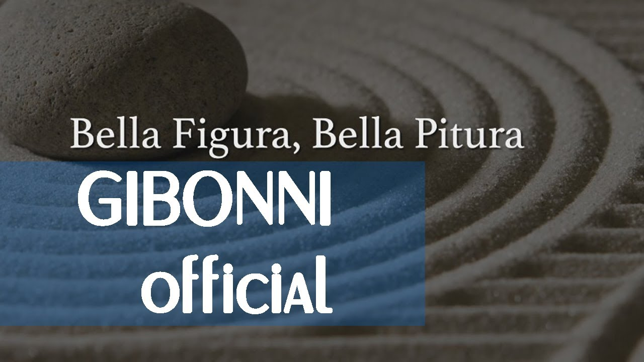 Bella Figura, Bella Pitura - Toleranca