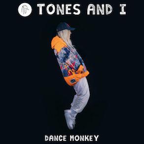 Monkey Dance -