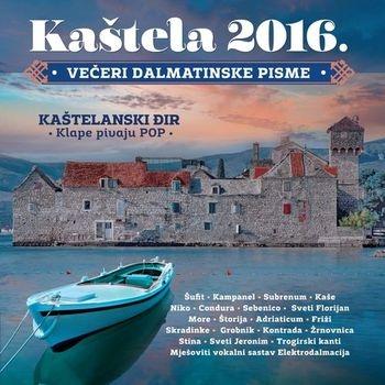 Prava Ljubav - Veceri dalmatinske pisme K.Kambelovac 2016.