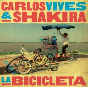 La Bicicleta (ft. SHAKIRA) - Vives
