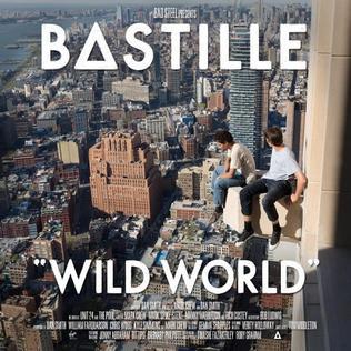 Good Grief - Wild World