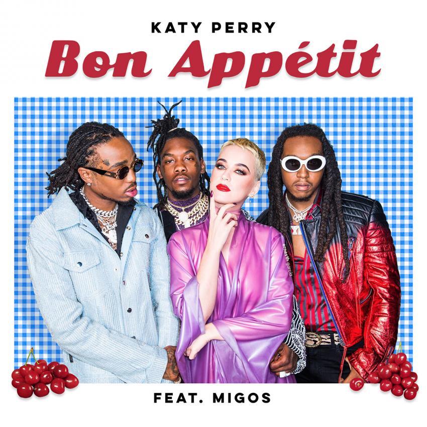 Bon Appétit - Witness
