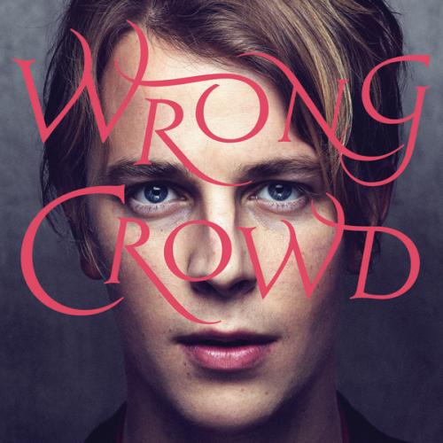 Here I Am - Wrong Crowd