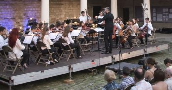 Orkestar Glazbene škole Josipa Hatzea