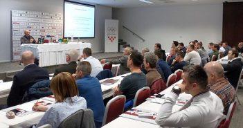 Trenerski seminar HOO-a