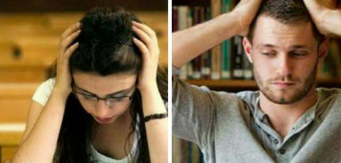 ispiti, stres, učenje, mladi