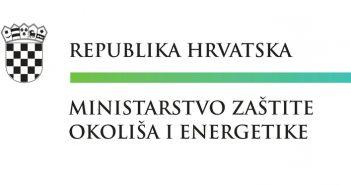 ministarstvo zaštite okoliša