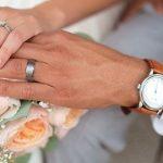 vjenčanje, brak