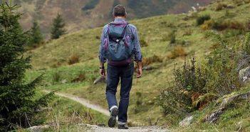 šetnja, planinarenje, priroda