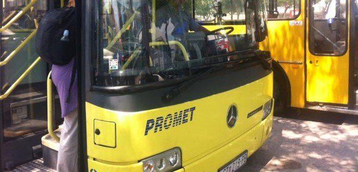 autobus Promet